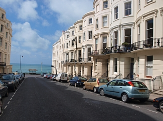 Getting Affordable Apartments in Brighton