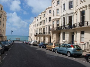 Apartments in Brighton