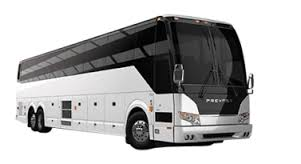 Group Rental Bus