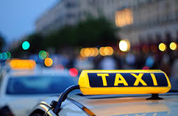 Cambridge taxi services